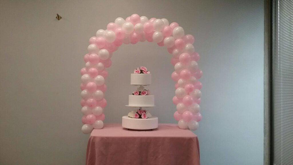Cake Decorators In Knoxville